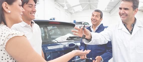 Badania techniczne pojazdów Rzeszów