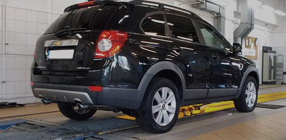 Badania techniczne samochodów Rzeszów