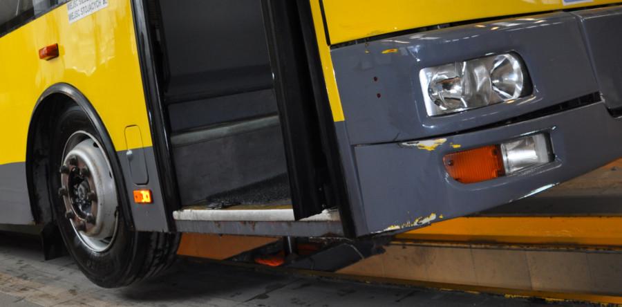 Badanie techniczne autobusy do 100 km/h Rzeszów
