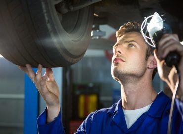 Badanie techniczne pojazdów zasilanych gazem – Rzeszów