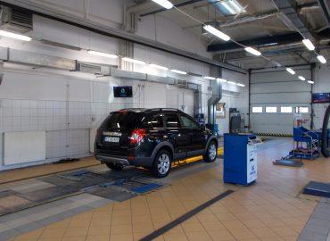 Przegląd techniczny samochodu Rzeszów